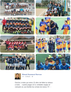 Adèu Ahmed