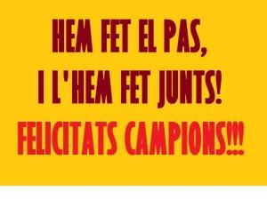 CAMPIONS